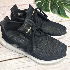 Adidas Originals Swift Run Sneakers Sz 8.5 CQ2018